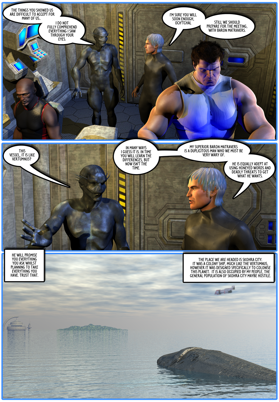 Jonathon: report 5/6